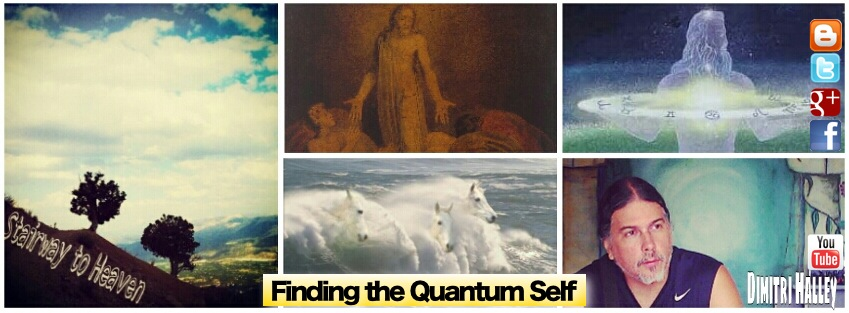Finding the Quantum Self